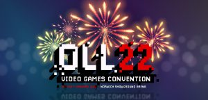 OLL '22 launch image